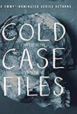 Affiche Les Dossiers Cold Case