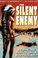 Affiche L'Ennemi silencieux