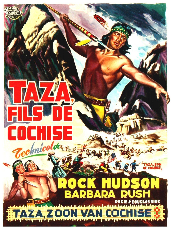 taza fils de cochise