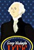 Affiche George Washington: DTF