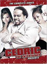 Affiche Cedric the Entertainer Presents