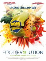 Affiche Food Evolution