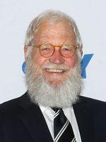 Photo David Letterman