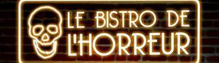 Cover Les Films du Bistro de l'Horreur