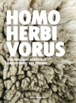 Affiche Homo Herbivorus
