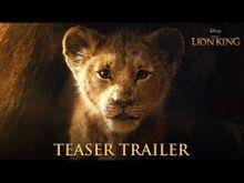 Video de Le Roi Lion