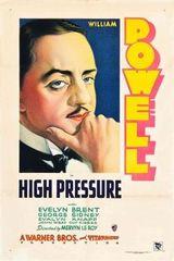 Affiche High Pressure