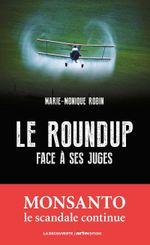 Couverture Le Roundup face à ses juges