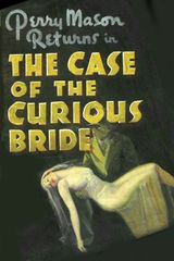 Affiche The Case of the Curious Bride
