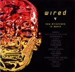 Pochette Wired: New Directions in Dance