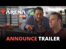 Video de Magic : The Gathering Arena