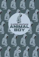 Couverture Animal boy