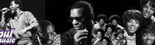 Cover ZickZack Black & Co (blues, R&B, soul, funk, disco...)