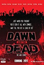 Affiche Dawn and the Dead