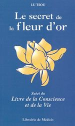 Couverture Le secret de la fleur d'or