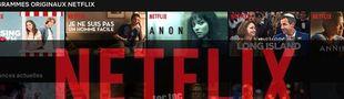 Cover Les meilleurs films Netflix 2018