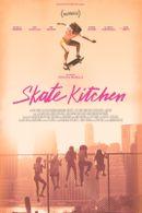 Affiche Skate Kitchen