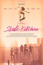 Affiche Skate Kitchen