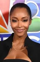 Photo Yaya DaCosta