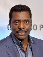 Photo Eamonn Walker