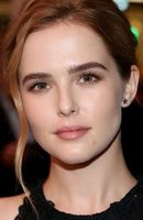 Photo Zoey Deutch