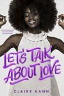 Couverture Let's Talk About Love