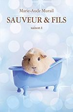 Couverture Sauveur & fils – saison 1