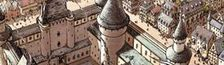 Cover BD médiévales