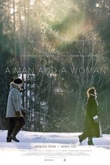 Affiche A Man and a Woman