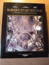 Couverture Baroque et Art Nouveau