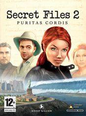 Jaquette Secret Files 2 : Puritas Cordis
