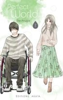 Couverture Perfect World, tome 7