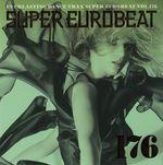 Pochette Super Eurobeat, Volume 176