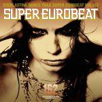 Pochette Super Eurobeat, Volume 162
