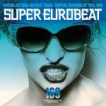 Pochette Super Eurobeat, Volume 169
