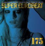 Pochette Super Eurobeat, Volume 175