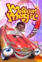 Affiche Motown Magic