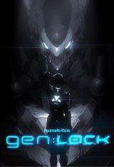 Affiche Gen:LOCK