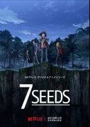 Affiche 7 Seeds