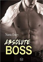 Couverture Absolute Boss