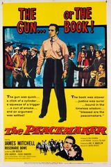 Affiche The Peacemaker