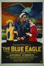 Affiche L'Aigle bleu