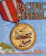 Jaquette Pacific General
