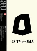 Couverture CCTV by OMA