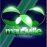 Pochette mau5ville: Level 2 (EP)