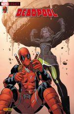 Couverture C'est peut être la fin d'une belle amitié - Marvel Legacy : Deadpool, tome 4