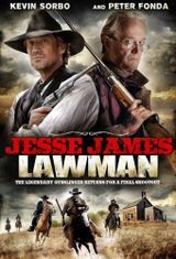 Affiche Jesse James: Lawman