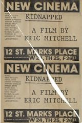 Affiche Kidnapped