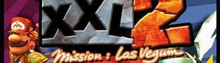 Jaquette Astérix & Obélix XXL 2 - Mission : Las Vegum