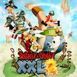 Jaquette Astérix & Obélix XXL 2 Remastered